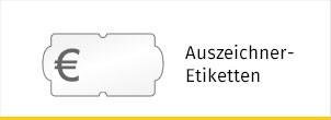 Auszeichner-Etiketten