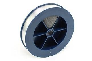 Nylonschnur, 0,35 mm stark, 9,5 KG Zugkraft