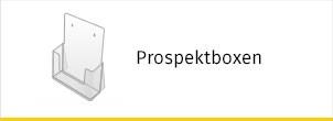 Prospektboxen