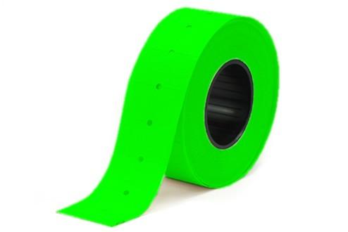 Etiketten für Meto 3329, grün